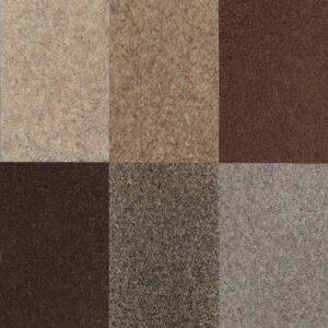 Natural Plain Carpets