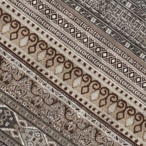 Woolen Woven Absolute Natural Borders